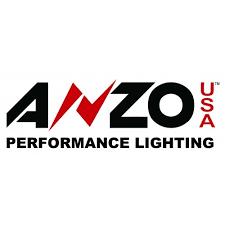 Anzo Lighting Logo The Topper Inc